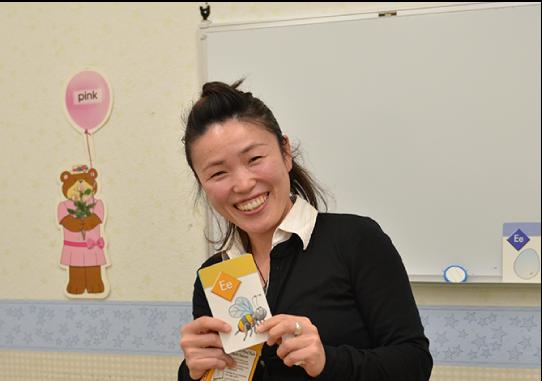 Yukako Birch(ユカコ バーチ)