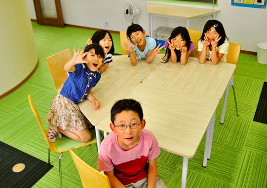 小学生英会話クラス